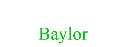 Business is better with Baylor.